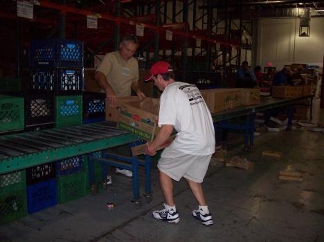 community-service-day-2008