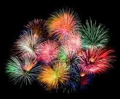 Anthem, AZ Fireworks