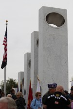 Picture of Anthem Veteran's Memorial