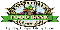Picture of Foothills Food bank