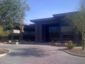 Picture of Anthem Civic Building