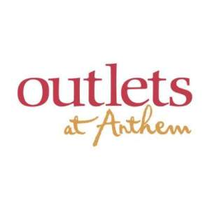 Picture of Outlets at Anthem logo