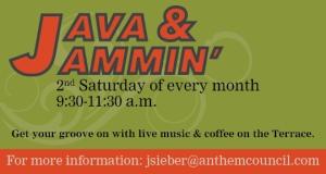 Java&Jammin'