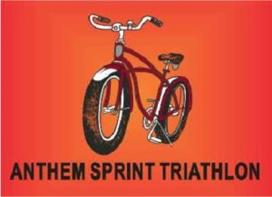 Anthem Sprint Triathlon