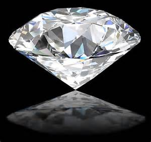 Picture of a diamond