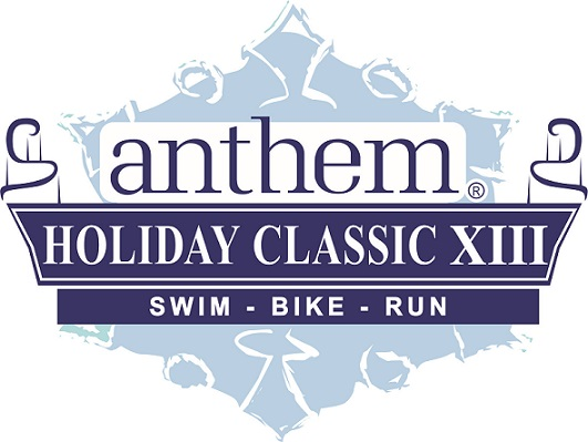 Anthem Holiday Classic Sprint Triathlon All About Anthem